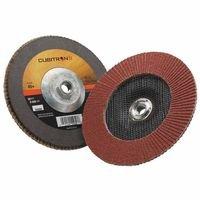 Cubitron Ii Flap Disc 967A T27 7 In X 5/8-, Sold As 1 Case, 5 Disk (Disc) Per Case