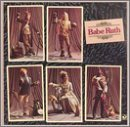 Babe Ruth by Babe Ruth (1993-04-13)