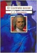 Book El Contrato Social (Spanish Edition)