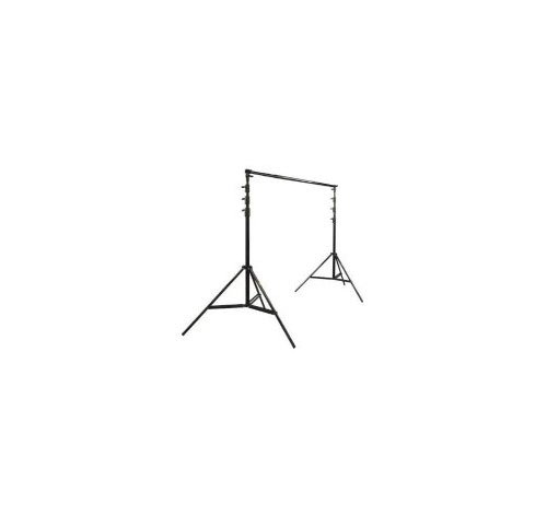 ProMaster Telescoping Background Stand Set (9811) by ProMaster