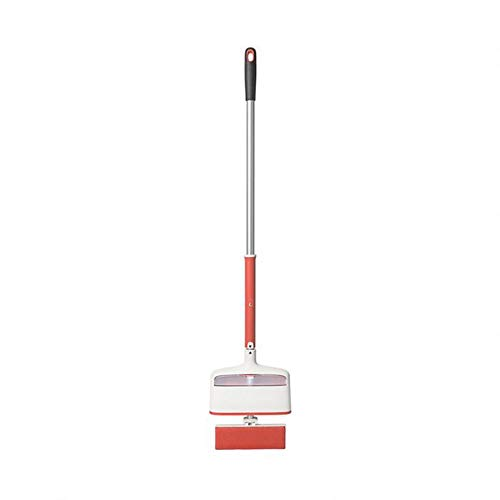 OXO Good Grips Furlifter Self-Cleaning Carpet Rake and Pet Hair Remover