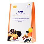 Assorted Sicilian Cookies by Falanga (3.5 ounce)