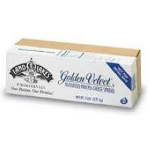 Land O Lakes Golden Velvet Yellow Cheese - Spread, 5 Pound -- 6 per case. by Land O Lakes