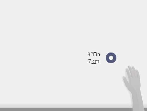 SainSmart 1.75mm PVA Dissolvable 3D Printers Filament Natural 0.5kg//1.1lbs