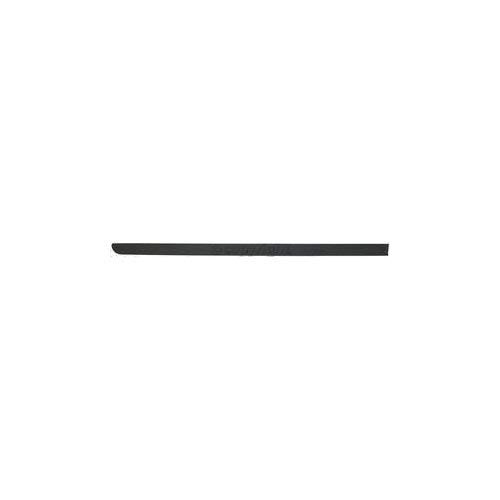 New Rear Left Driver Side Door Molding For 1999-2004 BMW 3 Series Fits Sedan Models, Made Of Plastic BM1505103