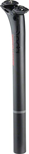 Deda Elementi Superleggero RS Seatpost 31.6 x 350mm Polish Black 2016 from Deda Elementi