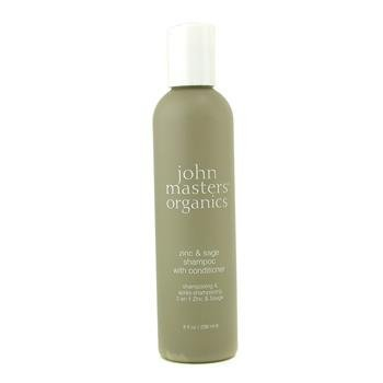 Dandruff Shampoo with Conditioner, John Masters