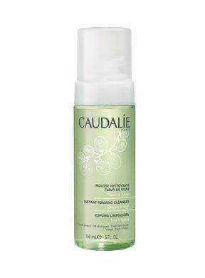 Caudalie Fleur de Vigne Instant Foaming Cleanser Facial Cleansing Products
