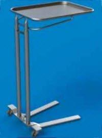 1162069 Mayo Stand Foot Operated Dual Ea Mac Medical -MYO-2001 (Operated Foot Mayo Stand)