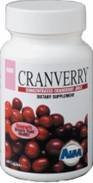 AIM CranVerry for urinary tract health by AIM International