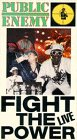 Fight the Power LIve: Public Enemy [VHS] by