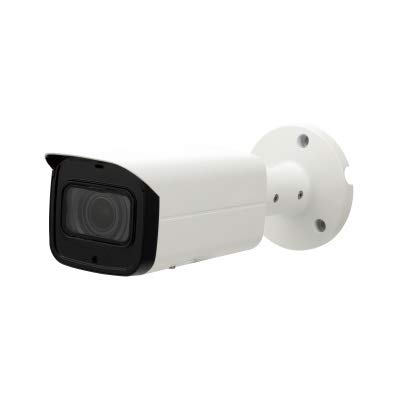 Wdr Bullet Camera - EmpireTech IPC-HFW2231T-ZS IP Camera 2MP WDR IR Bullet Network Camera 2.7~13.5mm Varifocal Lens PoE+ English Version