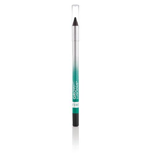 Revlon Grow Luscious Lash Liner Eyeliner Pencil - 001 Onyx