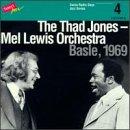 Swiss Radio Days Jazz Series 4 by TCB -The Montreux Jazz Label