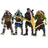 ninja turtles bad guys - 6
