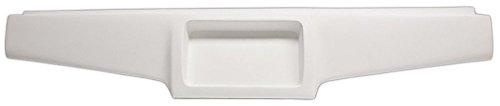 IPCW CWR-8796DK White Roll Pan Fiberglass