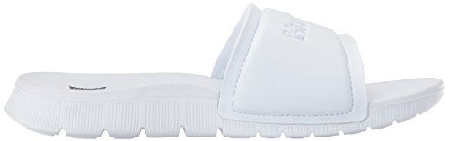 White Women's Fusion Sandal Hurley One and Slide Black Only 46R06wqT