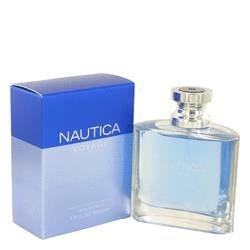 Nautica Voyage Cologne By Nautica for Men 3.4 oz Eau De Toilette Spray