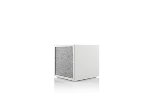 Tivoli Audio CUBE Wireless Speaker (White)