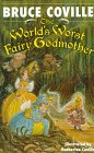 book cover of World\'s Worst Fairy Godmother
