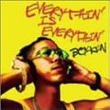 EVERYTHIN'IS EVERYTHIN'(CCCD)