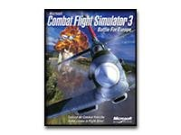 Microsoft Combat Flight Simulator 3: Battle for Eu
