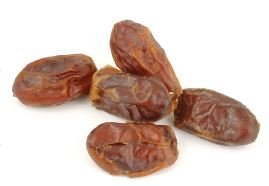 Dates Honey Pitted (California) -15Lbs by Dylmine Health