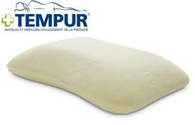 Oreiller Tempur Symphony Pillow taille S: Amazon.fr: Cuisine & Maison