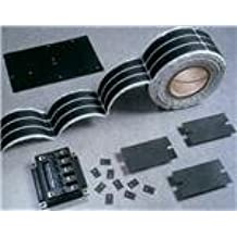 """Q-PAD Thermal Interface Products SILPAD QPAD .005"""" 12X12"""" (10 pieces)"""