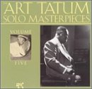 Art Tatum Solo Masterpieces, Vol. 5