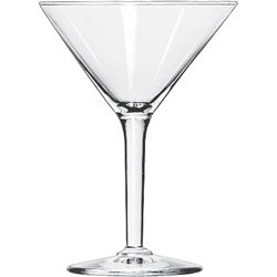 Chivalry 6 oz. Martini Glass (Set of 36) by Libbey