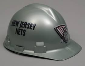 (WinCraft New Jersey Nets Hard Hat)