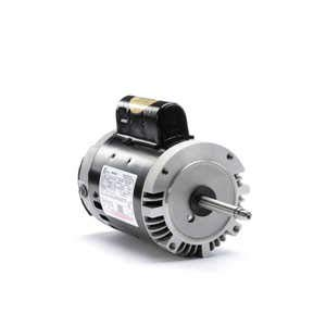 (3/4hp 3450 RPM 115/230V 56CZ Letro Pool Cleaner Motor Century # B668)