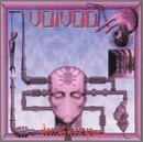 Nothingface by VOIVOD