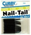 Cubby 1105 Lure Nail Tails For Sale