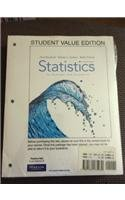 Fundamentals of Statistics, Books a la Carte Edition (2nd Edition)