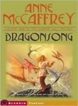 Dragonsong 0553142046 Book Cover