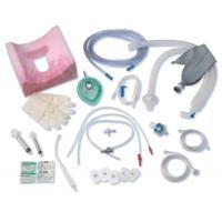 Medline Adult Anesthesia Super Circuit, Expandable with Latex Free Breathing Bag, Reg. Mask, 20/
