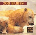 Zoo's Who, Alan Benjamin, 0671866028