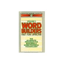 Wordbuilders, Volume 2
