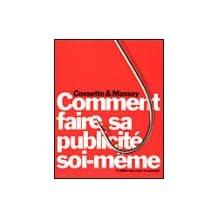 Comment faire sa publicité soi-même