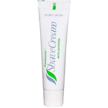 Shaving Cream Case Pack - .85 oz Freshscent Brushless Shave Cream Case Pack 720