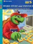 Spectrum Word Study and Phonics, Grade 5, School Specialty Publishing, 1577684559
