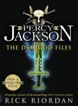 Percy Jackson & the Olympians : The Demigod Files par Rick Riordan
