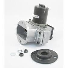 - 120750 Eaton Spicer 2 Speed Electric Shift Motor Unit 2 Bolt Mount
