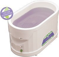 Therabath Pro Paraffin Therapy Unit, Wintergreen by W.R. Medical (Therabath Unit)