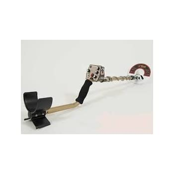 Tesoro Outlaw Metal Detector with single 8