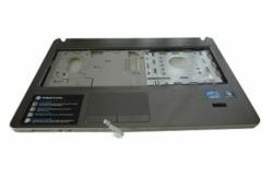 HP 667662-001 SPS-CVR TOP W/ FP SILV 14.0 NO USB LOGO Replaced: 646335-001