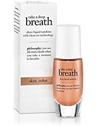 Philosophy Take A Deep Breath Sheer Liquid Sunshine 1 fl. oz./30 ml