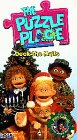 The Puzzle Place: Deck the Halls [VHS] (The Puzzle Place Vhs)